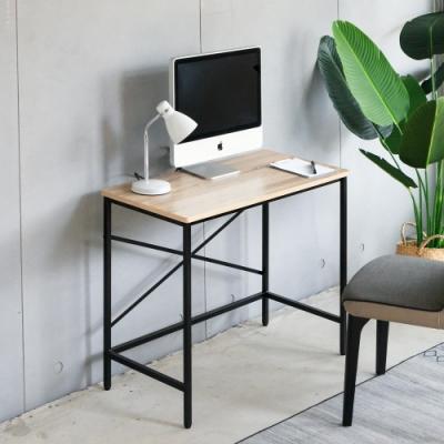 Amos-90cm個人書桌-工作桌