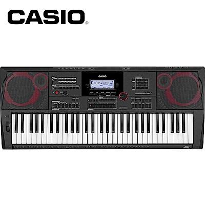 [無卡分期-12期] CASIO CT-X5000 61鍵高階伴奏合成器鍵盤