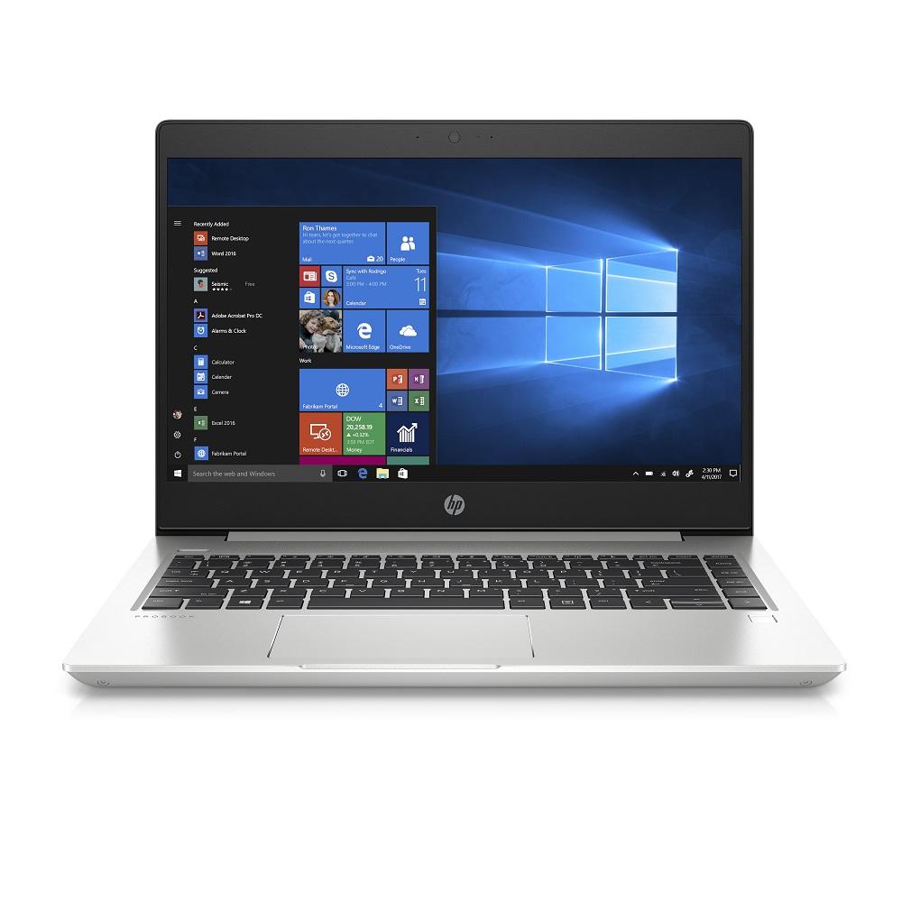 HP ProBook 440G6 Intel® i5 14吋商用筆電(單碟版)