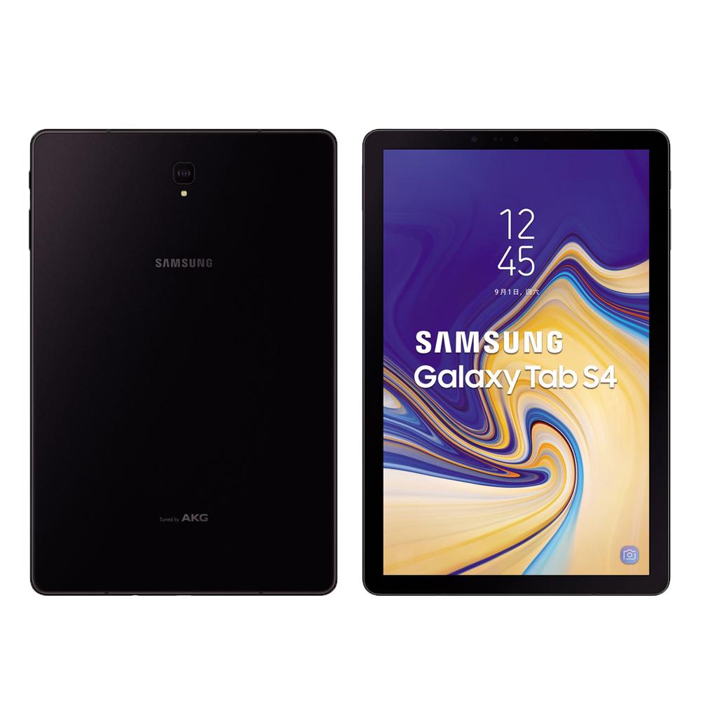 三星 Galaxy Tab S4 T830 平板 (Wi-Fi版/4G/64G) @ Y!購物