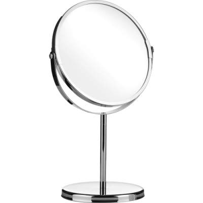 《Premier》鏡亮雙面高腳桌鏡(30.5cm)