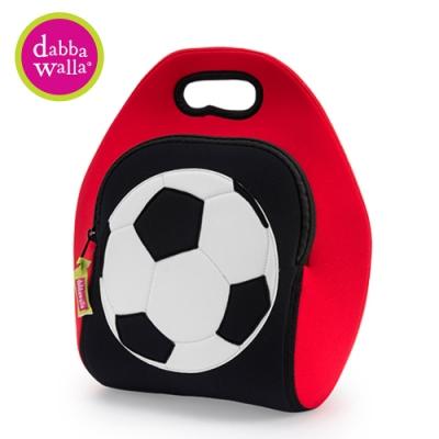 美國Dabbawalla瓦拉包 - 手提包 -足球