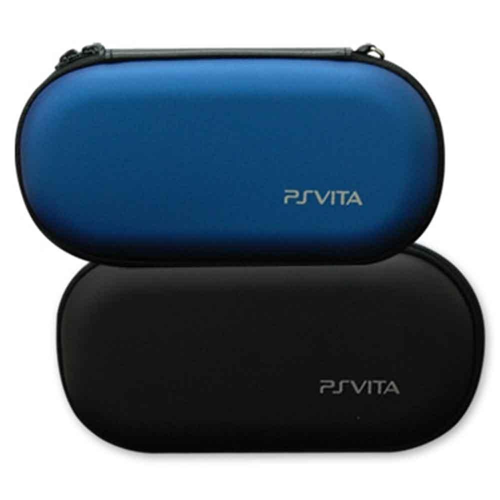 PS Vita 專用新潮亮澤硬殼包 收納包 防撞包