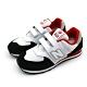 NEW BALANCE  中大童休閒鞋-YV574NSB-W product thumbnail 1