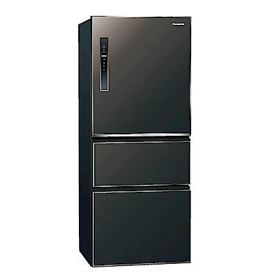 Panasonic國際牌500L三門變頻冰箱 NR-C509HV