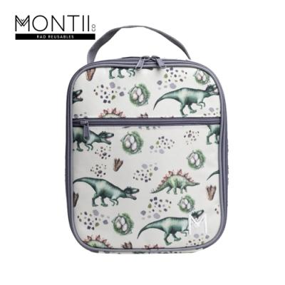 【Montii】澳洲保溫保冰便當袋 - 恐龍