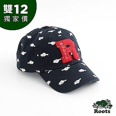 配件- 滿版海狸棒球帽