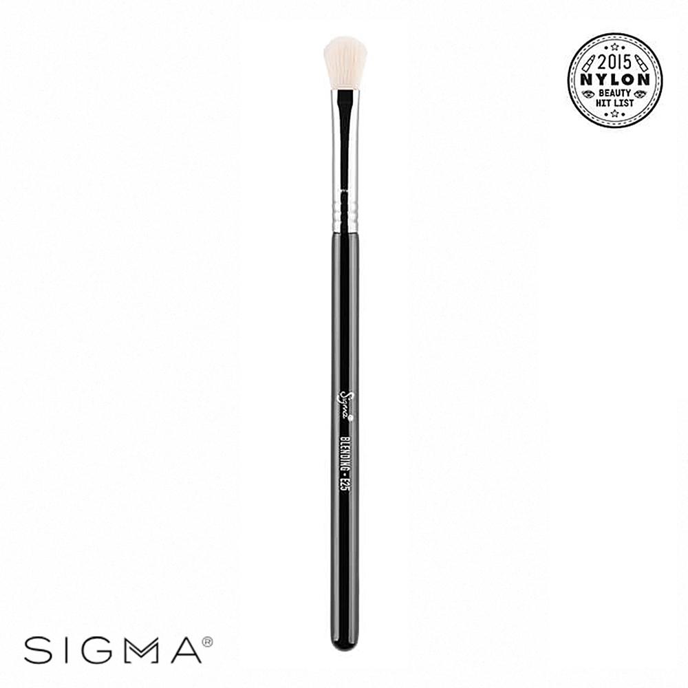 Sigma E25-暈染眼影刷 Blending Brush