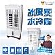 LAPOLO冰風暴水冷扇LA-6503 product thumbnail 1