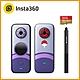 Insta360 ONE X2 全景相機 火影聯名款-佐助 (東城代理商公司貨) 贈128G卡+隱形自拍棒 product thumbnail 2