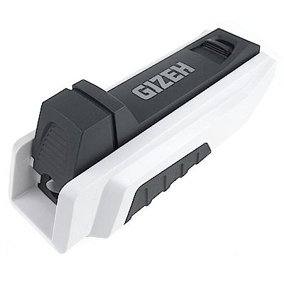 GIZEH 德國原裝進口 SILVER TIP DUO可調型香煙填充器