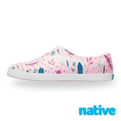 (時時樂)native JERICHO PRINT 女鞋(兩色任選)