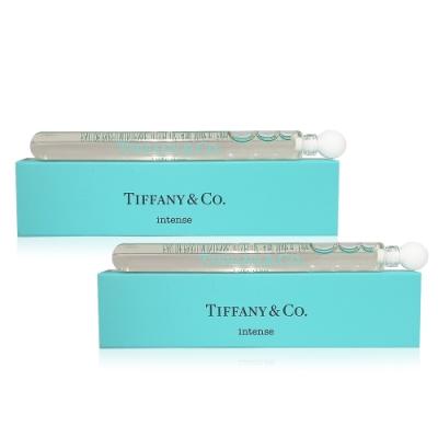 Tiffany & Co.蒂芬妮 Intense 同名晶鑽女性淡香精(4mlx2入) 迷你小香