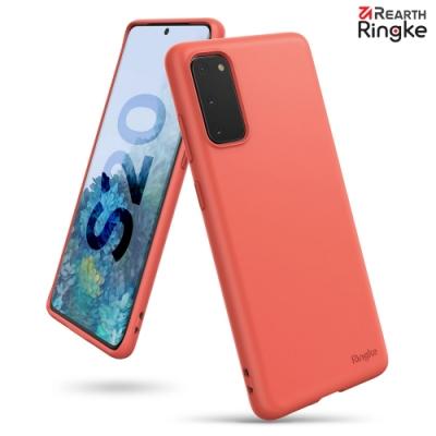 【Ringke】三星 Samsung Galaxy S20 [Air-S] 纖薄吸震軟質手機殼