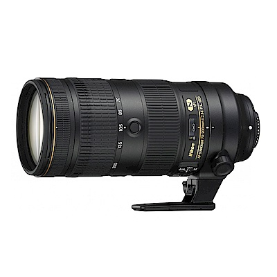 NIKON AFS NIKKOR 70-200mm F/2.8E FL ED VR(平輸)