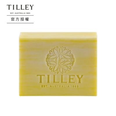 澳洲Tilley百年特莉植粹香氛皂-依蘭與晚香玉