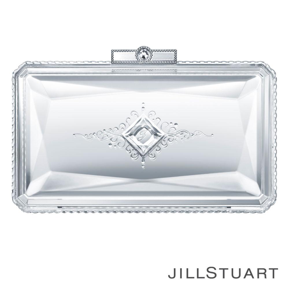 JILL STUART 吉麗絲朵 雪紡粉餅粉盒 C