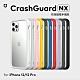 犀牛盾 iPhone 12/12 Pro共用 CrashGuard NX 防摔邊框手機殼 product thumbnail 1
