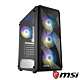 微星H410平台[焚天盟主]i5-10400/16G/1T/GTX1660/256G_SSD product thumbnail 1