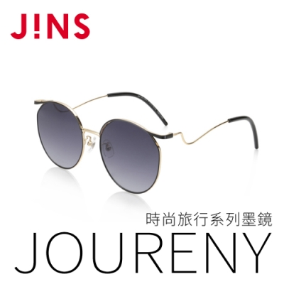 JINS Journey 時尚旅行系列墨鏡(AUMF20S035)