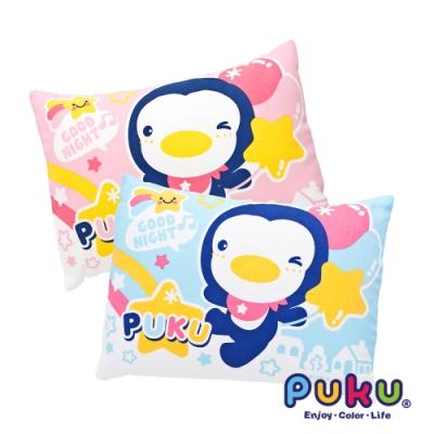 【PUKU】花木馬寶寶枕