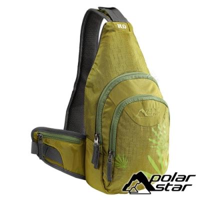 【PolarStar】斜肩背包『綠』P15820
