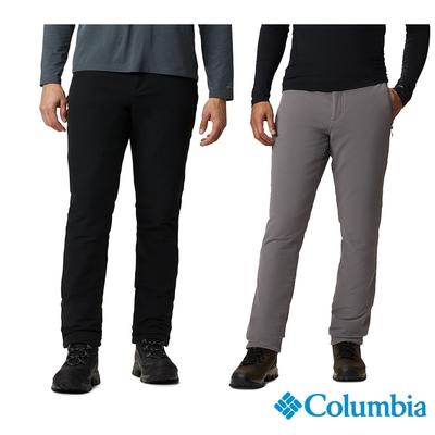 Columbia 哥倫比亞 男款-  Omni-SHIELD防潑鋁點保暖長褲 UPE55720