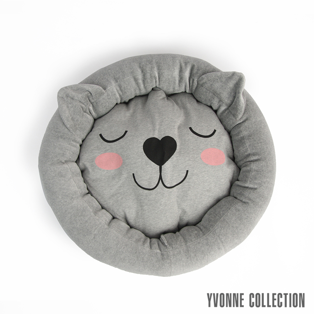 Yvonne Collection 羊駝寵物窩