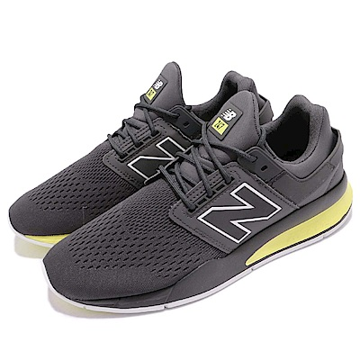 New Balance 慢跑鞋 MS247TGD 男鞋