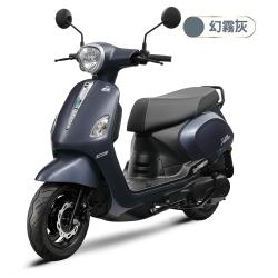 SYM三陽機車 Fiddle LT 115【七期】碟煞ABS版 2020新