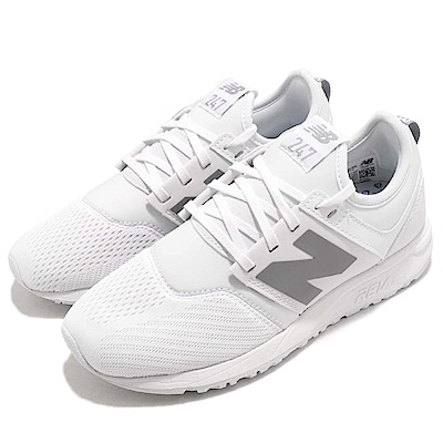New Balance 休閒鞋 247EQ B 女鞋