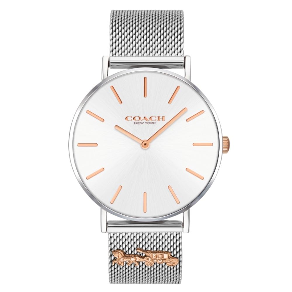 COACH 米蘭時尚指標腕錶14503336