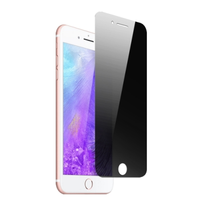 iPhone 6 6s 非滿版 高清防窺 9H鋼化玻璃 防刮 手機 保護貼 (iPhone6保護貼 iPhone6s保護貼 )