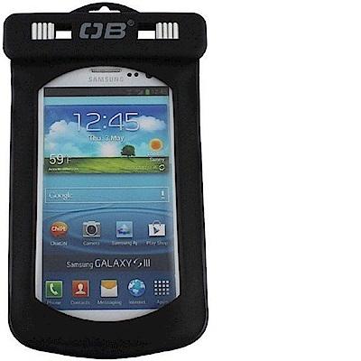 OverBoard OB1008 Classic 手機防水袋 黑 適用螢幕5吋以下