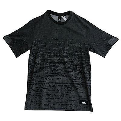 Adidas SS FULLKNIT-短袖上衣-男