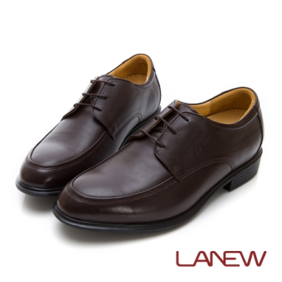 LA NEW NEW MAN 內增高紳士鞋(男224030620)