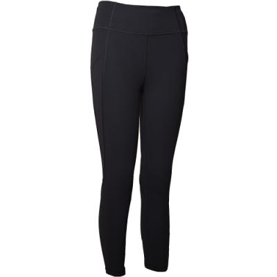 【lululemon】Sweat corp 高腰瑜珈運動褲(深灰色)