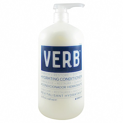VERB 保濕潤髮乳 946ml Hydrating Conditioner