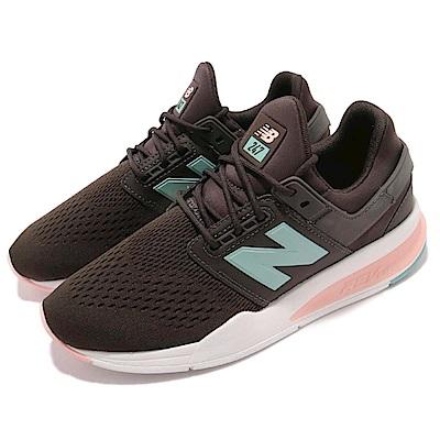 New Balance 休閒鞋 247FD B 復古 女鞋