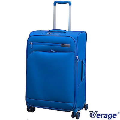 Verage ~維麗杰 25吋輕量經典系列行李箱 (藍)
