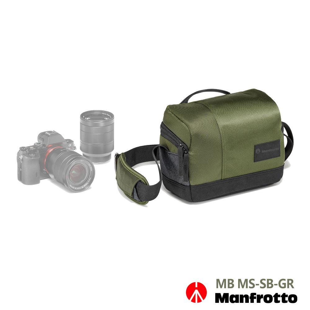 Manfrotto 街頭玩家微單眼肩背包 Street CSC Shoulder Bag