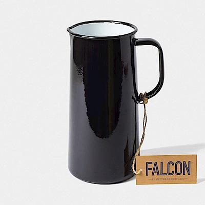 英國Falcon 獵鷹琺瑯 琺瑯2品脫冷水壺 1.1L 茴香綠