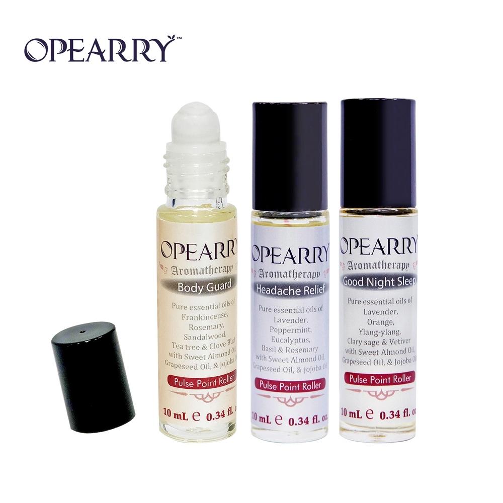 Opearry 滾珠精油10ML(5款任選)