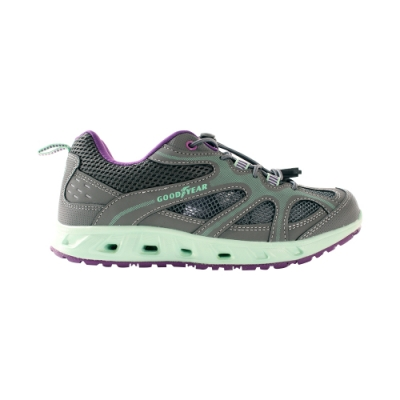 GOOD YEAR 女排水機能性水陸兩用運動鞋 sa02638 魔法Baby