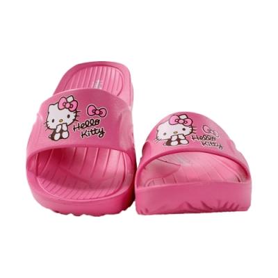 台灣製Hello kitty授權正版輕量拖鞋sk0933 魔法Baby