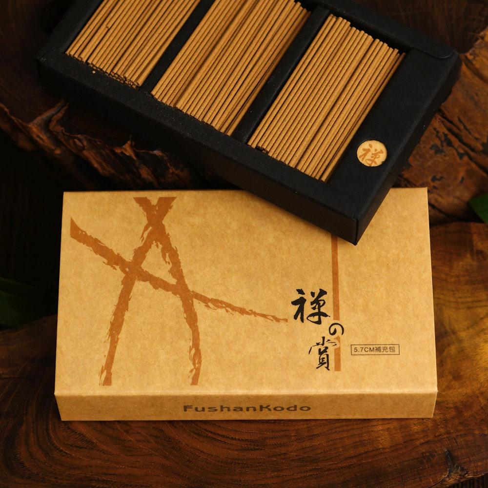 Fushankodo富山香堂-禪之賞57臥香補充包 @ Y!購物