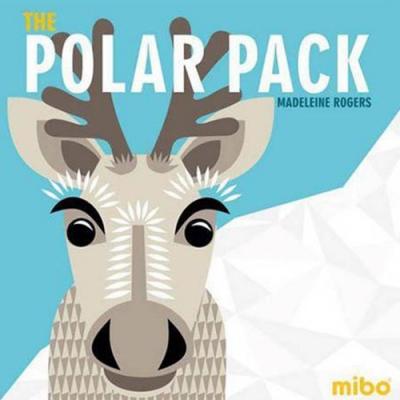 The Polar Pack 南北極世界 硬頁書