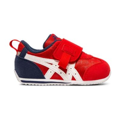 ASICS IDAHO SPORTS PACK BABY 小童鞋(紅)