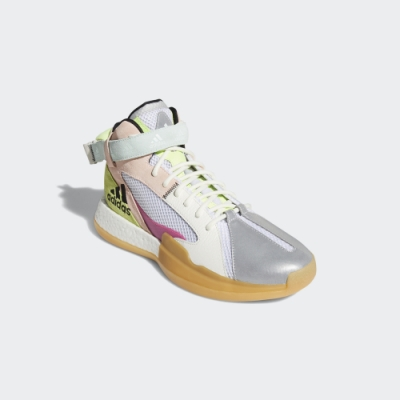 adidas TRIFECTA 籃球鞋 男 EG6876