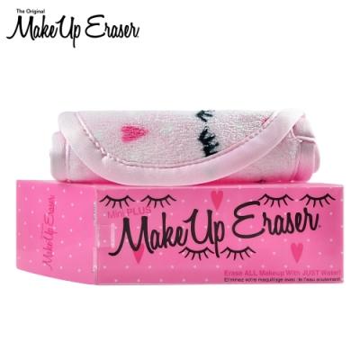 Makeup Eraser 原創魔法卸妝巾隨行款-睫毛彎彎